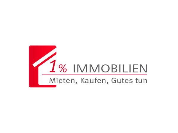 1% Immobilien