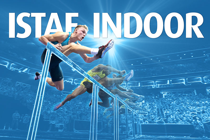 ISTAF INDOOR